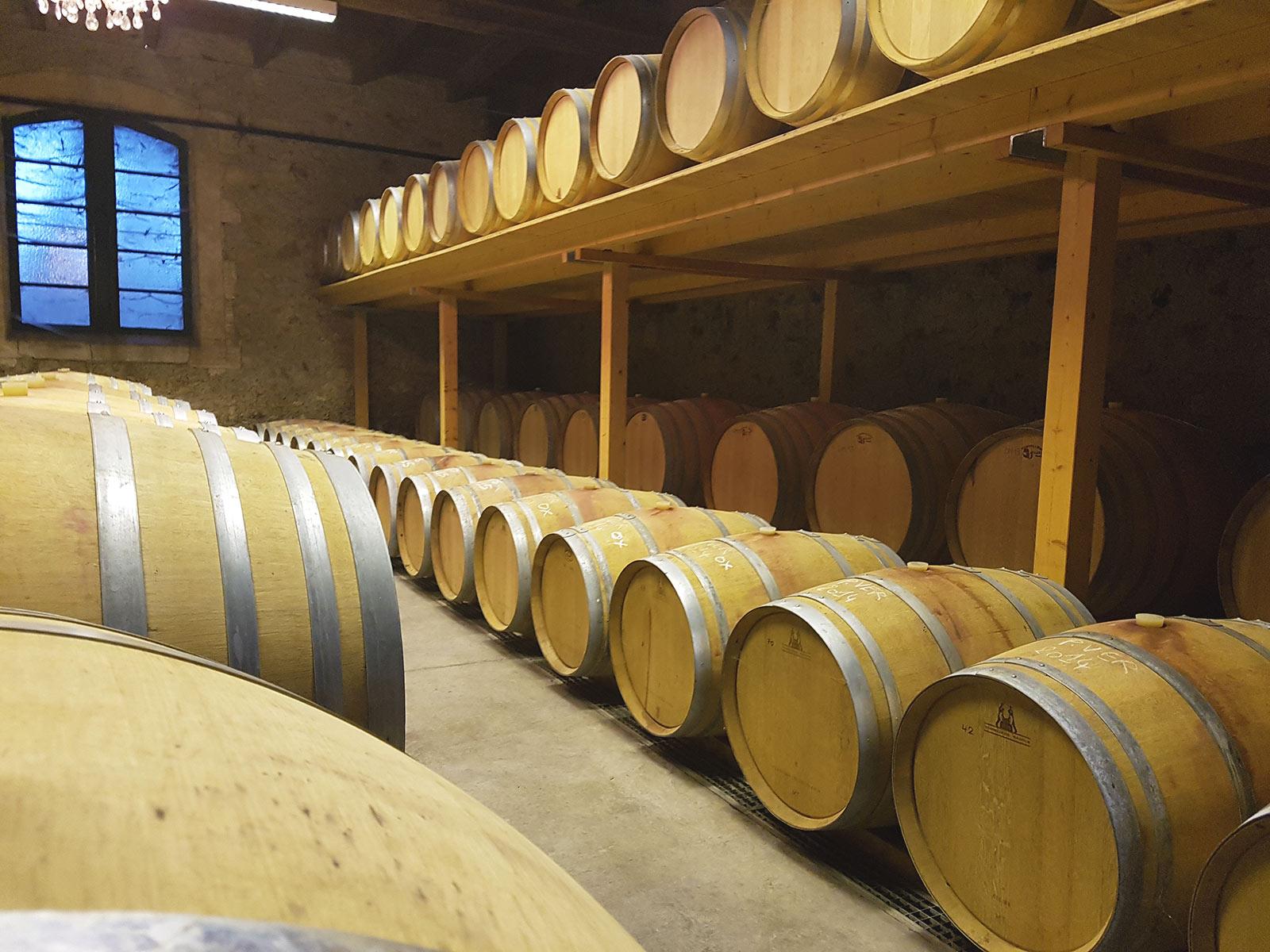 vin du languedoc rouge blanc rosé